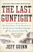 The Last Gunfight 0 9781439154250 1439154252