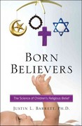 Born Believers 1st Edition 9781439196540 1439196540