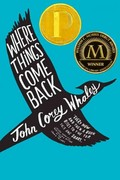Where Things Come Back 1st Edition 9781442413344 1442413344
