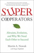 SuperCooperators 1st Edition 9781451626636 1451626630