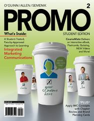 PROMO2 (with CourseMate Printed Access Card) 2nd edition 9781133626176 1133626173