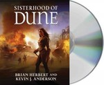 Sisterhood of Dune 0 9781427214690 1427214697