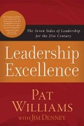 Leadership Excellence 1st Edition 9781616267278 1616267275