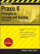 CliffsNotes Praxis II 2nd Edition 9781118090466 1118090462