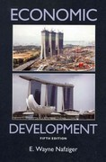 Economic Development 5th Edition 9780521765480 052176548X
