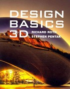 Design Basics: 3D 1st edition 9781133310426 1133310427