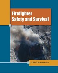 Firefighter Safety and Survival 1st Edition 9781111306601 1111306605