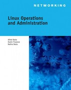 Linux Operations and Administration 1st Edition 9781111035303 111103530X