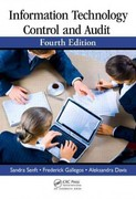 Information Technology Control and Audit, Fourth Edition 4th Edition 9781439893203 1439893209