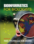 Bioinformatics for Biologists 1st Edition 9781107648876 1107648874