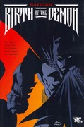Batman: Birth of the Demon 0 9781401233815 1401233813