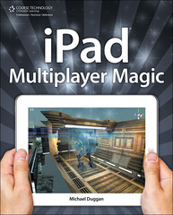 iPad Multiplayer Magic 1st edition 9781435459649 1435459644