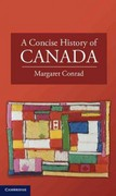 A Concise History of Canada 1st Edition 9781139368292 113936829X