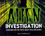 Alien Investigation 0 9780761362043 0761362045