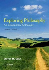 Exploring Philosophy 4th edition 9780199797271 0199797277