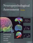 Neuropsychological Assessment 5th Edition 9780195395525 0195395522