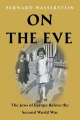 On the Eve 1st Edition 9781416594284 1416594280