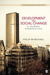 Development and Social Change 5th Edition 9781412992077 1412992079
