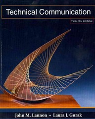 Technical Communication with MyTechCommLab 12th edition 9780205095445 0205095445