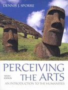 Perceiving the Arts 10th edition 9780205234066 0205234062