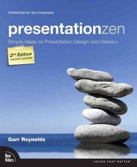 Presentation Zen 2nd Edition 9780321811981 0321811984