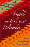 Profiles in Emergent Biliteracy 2nd edition 9781433108631 1433108631