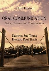 Oral Communication 3rd Edition 9781577667452 157766745X