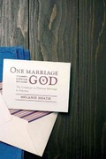 One Marriage under God 1st Edition 9780814737132 0814737137