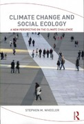 Climate Change and Social Ecology 0 9780415809870 0415809878