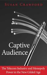 Captive Audience 1st Edition 9780300153132 0300153139