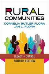 Rural Communities 4th Edition 9780813345055 0813345057