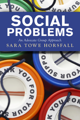 Social Problems 1st Edition 9780813345079 0813345073