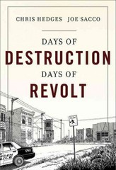 Days of Destruction, Days of Revolt 1st Edition 9781568586434 1568586434