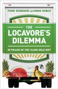 The Locavore's Dilemma 1st Edition 9781586489403 1586489402