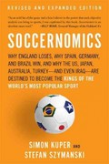 Soccernomics 2nd Edition 9781568587011 1568587015