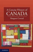 A Concise History of Canada 1st Edition 9780521744430 0521744431