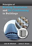 Principles of Heating, Ventilation, and Air Conditioning in Buildings 1st Edition 9780470624579 0470624574