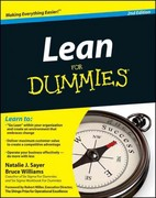Lean For Dummies 2nd Edition 9781118117569 1118117565