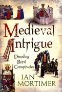 Medieval Intrigue 1st edition 9781441102690 1441102698