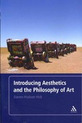 Introducing Aesthetics and the Philosophy of Art 1st Edition 9781441171030 1441171037