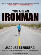 You Are an Ironman 0 9781452634234 1452634238