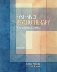 Systems of Psychotherapy 8th Edition 9781285657493 1285657497
