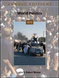 Annual Editions: World Politics 12/13