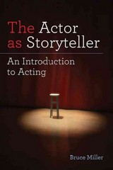 The Actor as Storyteller 2nd Edition 9780879103866 0879103868