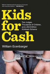 Kids for Cash 1st Edition 9781595586841 1595586849