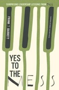 Yes to the Mess 1st Edition 9781422161104 1422161102