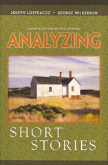 Analyzing Short Stories 7th Edition 9780757592249 0757592244