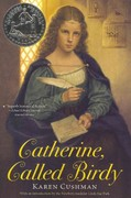 Catherine, Called Birdy 1st Edition 9780547722184 0547722184