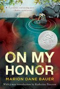 On My Honor 1st Edition 9780547722405 0547722400