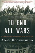 To End All Wars 1st Edition 9780547750316 0547750315